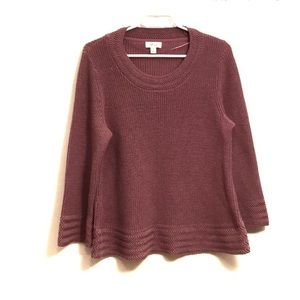 NWOT Style & co. Sweater 0X